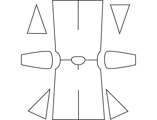 Making Basic Viking-Age Men's Clothing