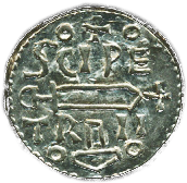 St peter's coinage.